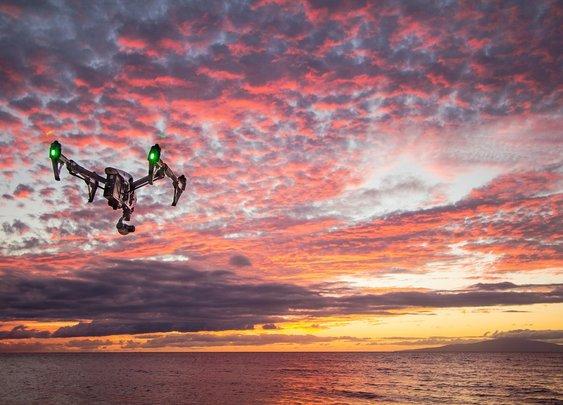 Life saving drones | Nerdology
