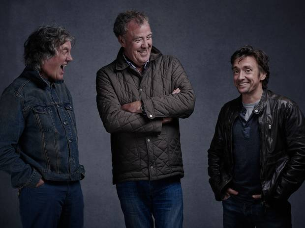 Top Gear return: James May and Richard Hammond expected to turn down multi-million BBC offer and join Jeremy Clarkson on Netflix