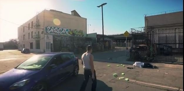 Ever wondered what GTA V  would look like in real life?   Nerdology