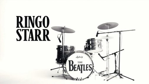 Dave Grohl, Chad Smith and more on Ringo's drumming