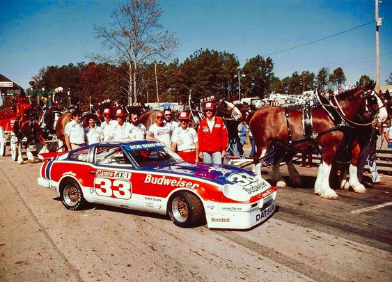 Paul Newman's Datsun Race Car Is For Sale - Supercompressor.com