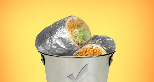 16 Bucket List Burrito Shops To Try Before You Die | First We Feast