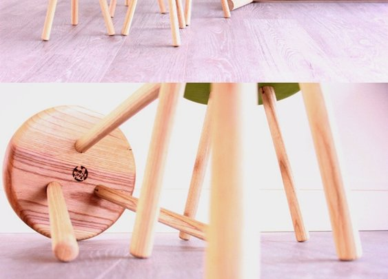Whackpack Furniture. Handmade by us. Handcrafted by you! by Benny Magennis — Kickstarter
