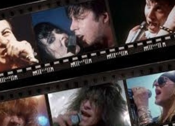 "The Oral History of Legendary Rock-Doc Series ""The Decline of Western Civilization"" Part I 
