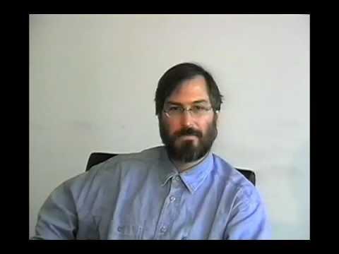 Steve Jobs: Secrets of Life - YouTube