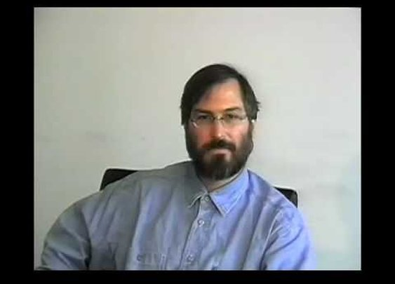 Steve Jobs: Secrets of Life - YouTube