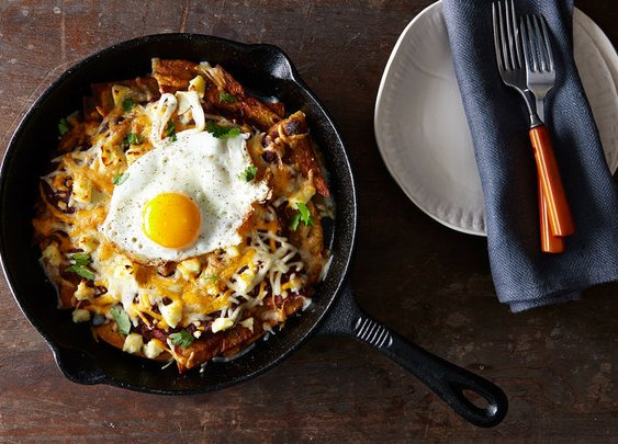 16 International Breakfast Recipes