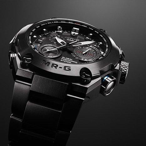 Uhren für Männer seit 1983 | CASIO G-SHOCK Uhren