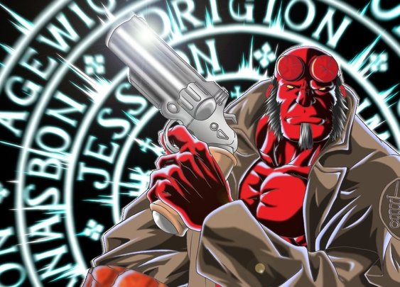 Actor Ron Perlman promises fans Hellboy III through Twitter - Persona Paper