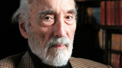 Christopher Lee - just how amazing was this man?