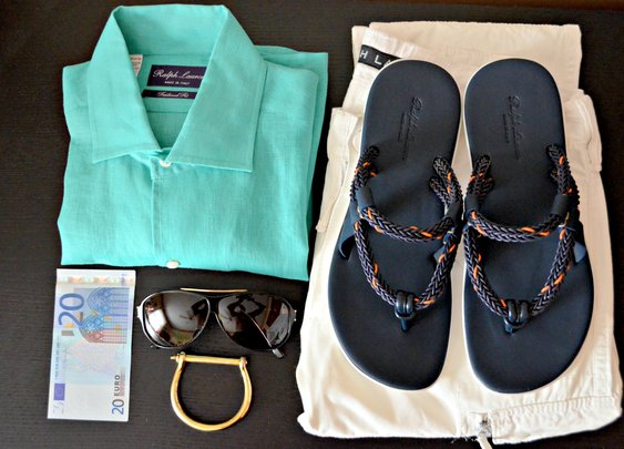 What to Pack: Cote d'Azur