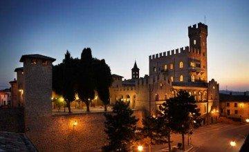 Amazing 14th century Italian Castle on Sale for $5,8 Million
