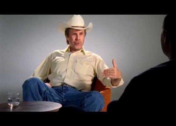 Will Ferrell: Bush & Bush