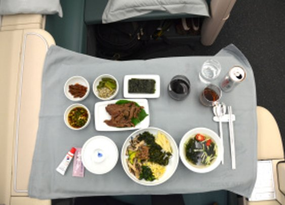 Around The World In First Class For $383.45
