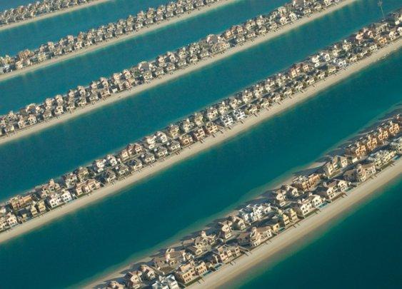 10 Magnificent Aerial Landscapes by Alexander Heilner
