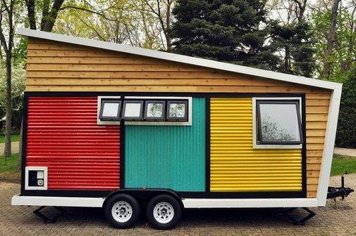 Toybox Tiny Home - Men's Gear