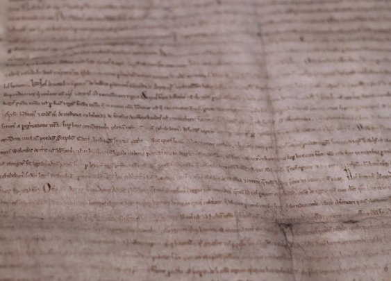 800th Anniversary: The Bizarre Clauses in the Magna Carta - The Atlantic