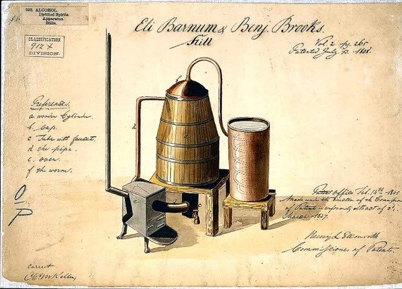 Making Whiskey - Chattanooga Style