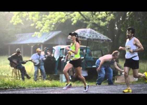 A Marathon Runner's Nightmare! Run...Run!