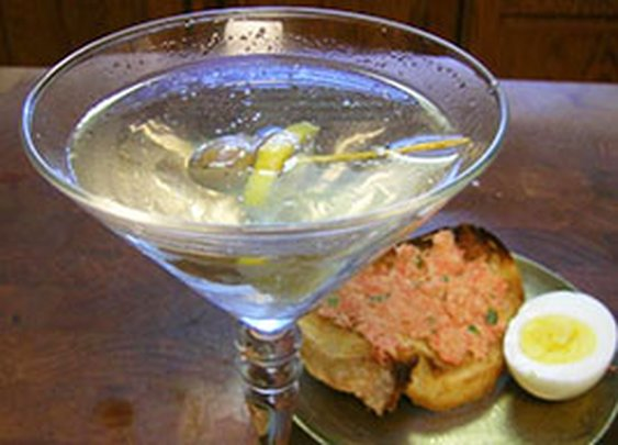 National Martini Day, June 19