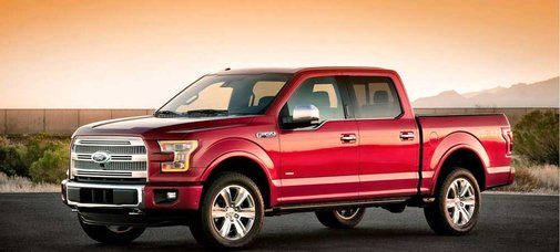 Top 5 Reasons to Buy a Ford