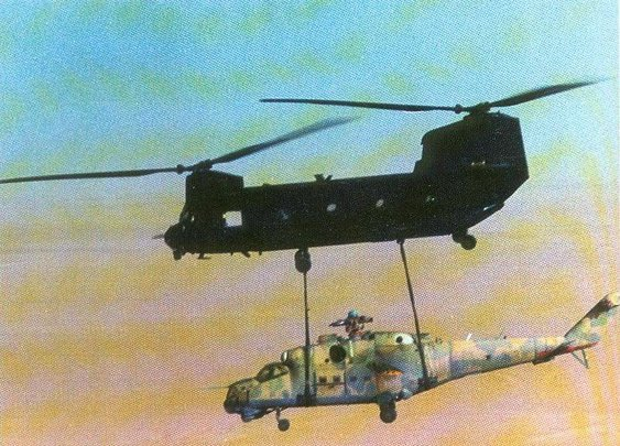 The US Army's Night Stalkers Once Helped Steal an Attack Helicopter From the African Desert | The Tactical Air Network
