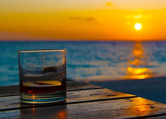 9 Bourbons That Feel Like Summer | VinePair