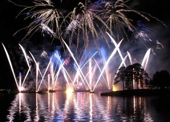 Firework boating safety tips for the 4th of July