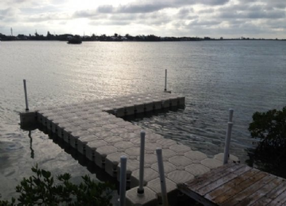 Floating Docks and Walkway Systems by JetDock