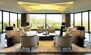 World's Most Expensive Flat Hits the Market For $119M