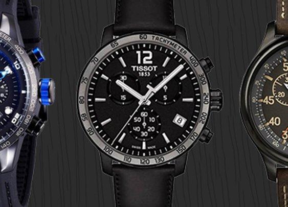 Top 50 Best Watches Under $500 For Men - Next Luxury