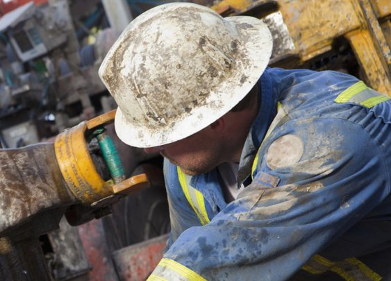 Roughneck's Education: Working on a Drilling Rig Teaches Life Lessons| National Review Online