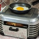 Small Appliances of the Early 20th Century