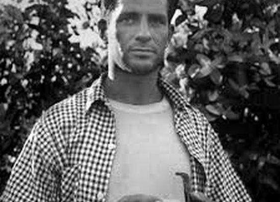 Jack Kerouac – #ManCrushMonday