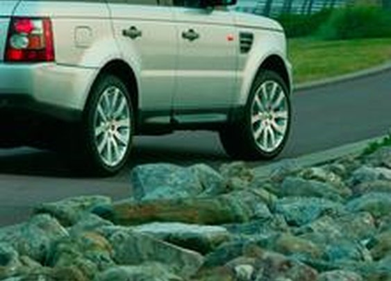 A Sporting Life | Land Rover Monthly