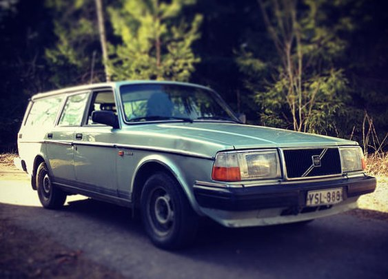 Tuusula Finland to Bishkek Kyrgyzstan in a Volvo 240 Wagon | Expedition Portal