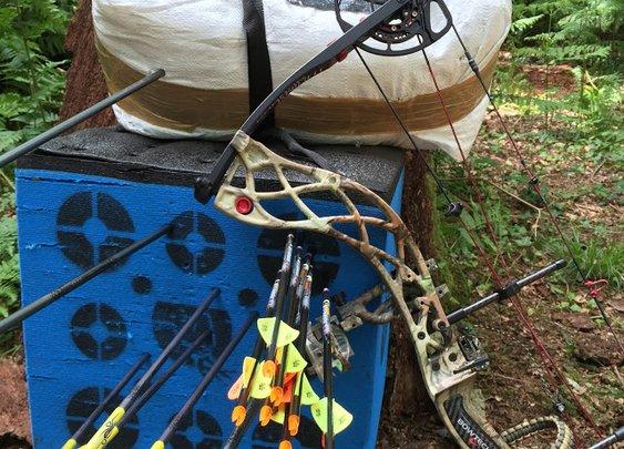 The Suburban Bushwacker: From Fat Boy to Elk Hunter