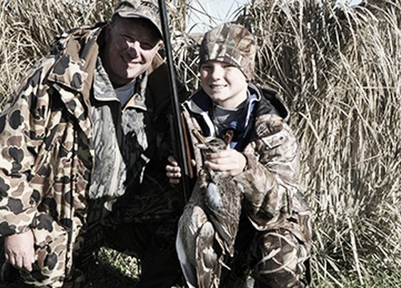 40 Surefire Ways to Bond With Your Son - Father Son Activities