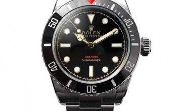 Tempus Machina 216A Rolex Submariner Watch