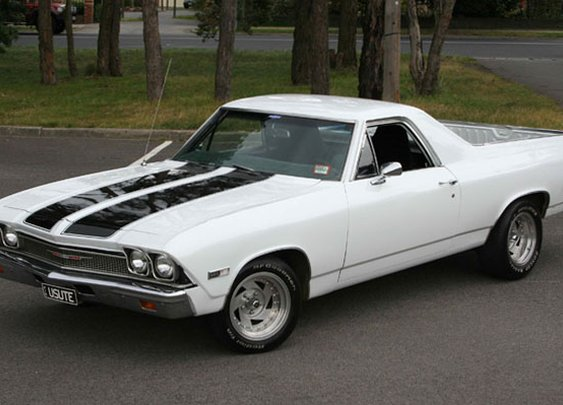 Top 10 Chevy Models of All Time