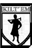 Damn Near Kilt 'Em Utility Kilts