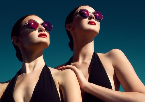 Beauty Photography by Maggie West
