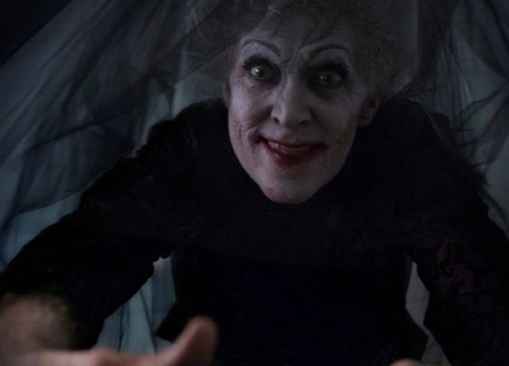 Children watch Insidious 3 rather than Inside Out after Ohio cinema mix-up | Film | The Guardian