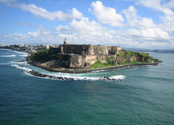 Puerto Rico - Caribbean Islands