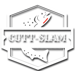 Cutt Slam - The best fly-fishing adventure of your life.