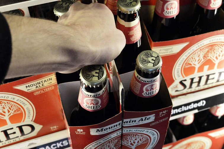 Reconsidering Brown Ale: The Near Antithesis Of America's Beloved IPA | Food Republic