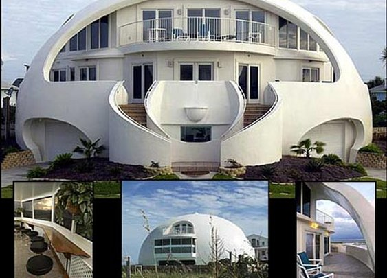 7 Amazing Benefits of Geodesic Dome Homes