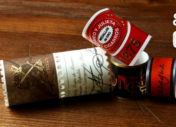 The History of Cigar Bands