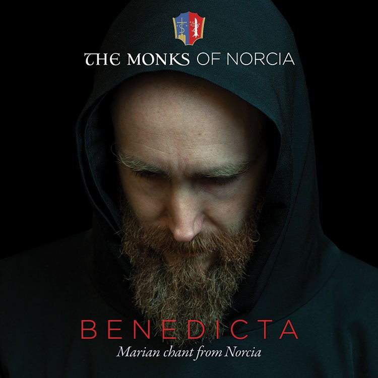 An Earful of Peace: Monks of Norcia and Their Benedicta Album