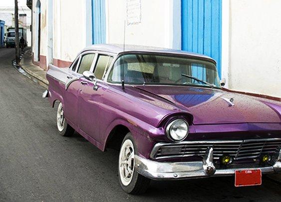 Cuba: A Land of Classics†